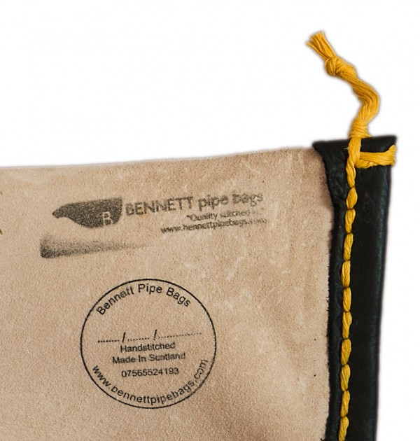 Buy Goat Skin Pipe Bag