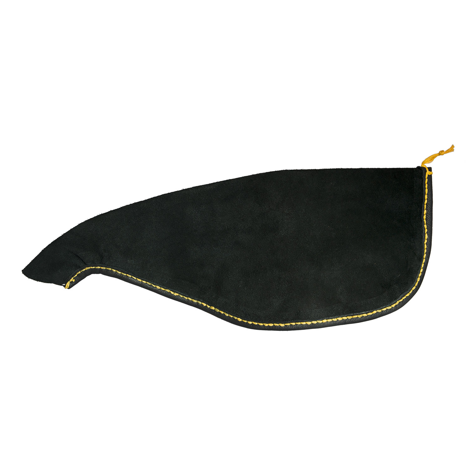 Cow Hide Skin Bag Pipe Bag