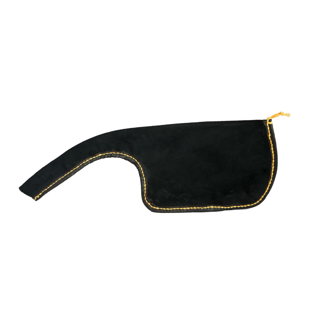 Uillean Pipe Bag Geoff Wooff B flat or C